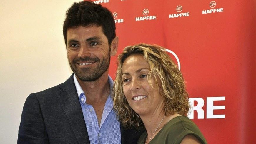 capitana de la Copa Davis, Gala León