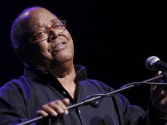 El cantante y compositor cubano Pablo Milanés. EFEArchivo