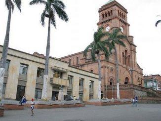 Municipio de Girardota.