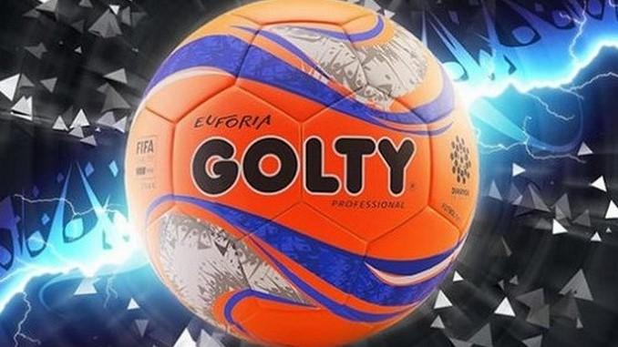 golty balon