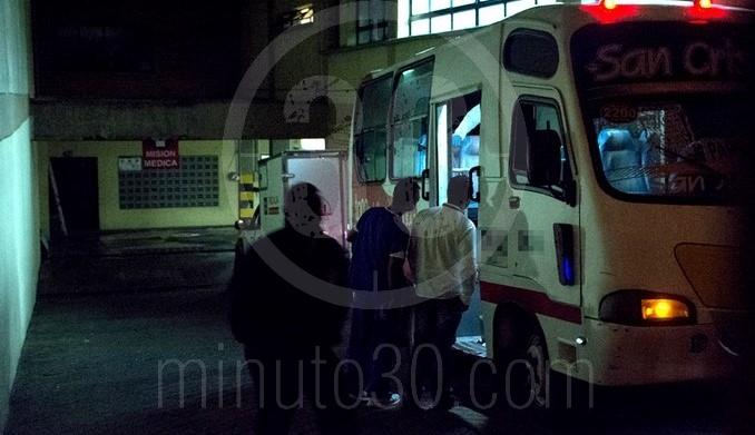 homicidio bus 4
