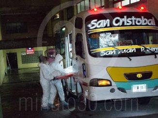 homicidio bus 9