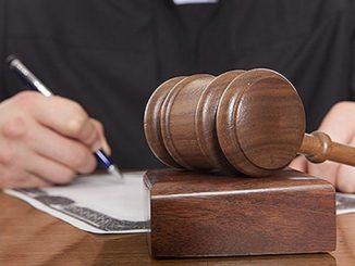 juez, condena, sentencia, tutela