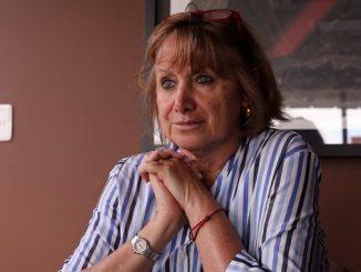 Fotografía de la presidenta de la Cámara de Comercio de Bogotá, Mónica de Greiff. EFE/Archivo