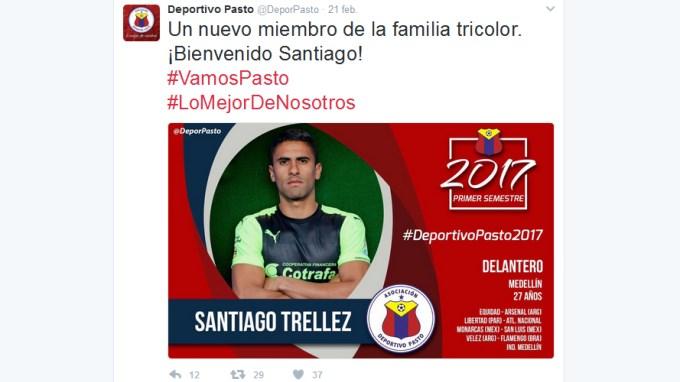 santiago trellez Copiar
