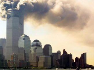 La demanda civil fue presentada en el tribunal federal de Manhattan (N.York) y reclama compensaciones económicas para las víctimas de los atentados del 11 de septiembre de 2001 y sus familiares. EFE/Archivo