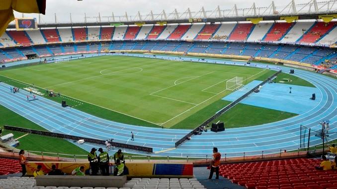 Estadio metropolitano 1