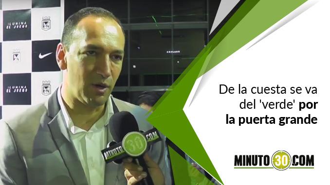 Juan Carlos de la Cuesta1