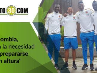 Jugadores Selecci%C3%B3n Colombia