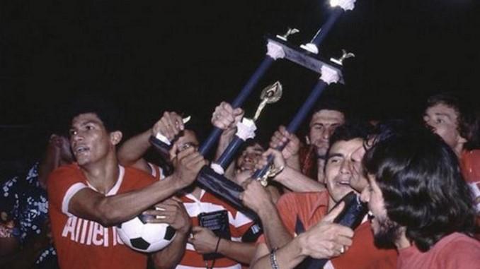 América Atlético Nacional