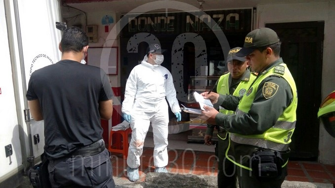 Asesinato de Ruth Alicia López Guisao.