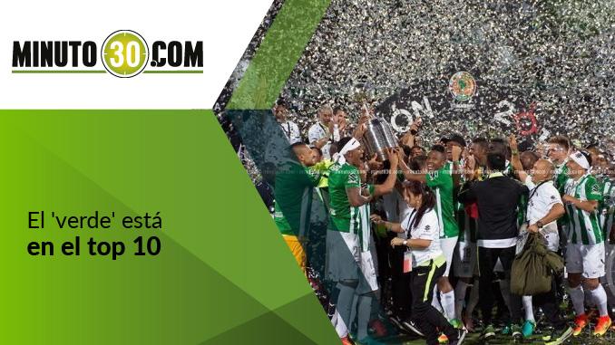 campeon Nacional