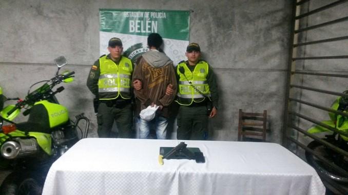 capturado arma ilegal1