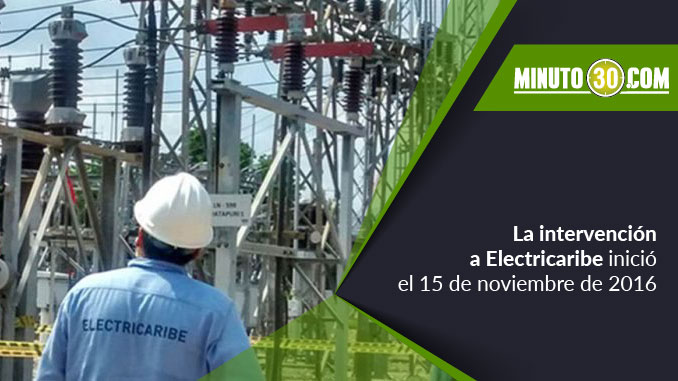 Electricaribe será liquidada: Superservicios
