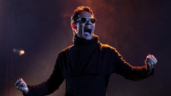 El cantante neoyorquino Marc Anthony. EFE/Archivo