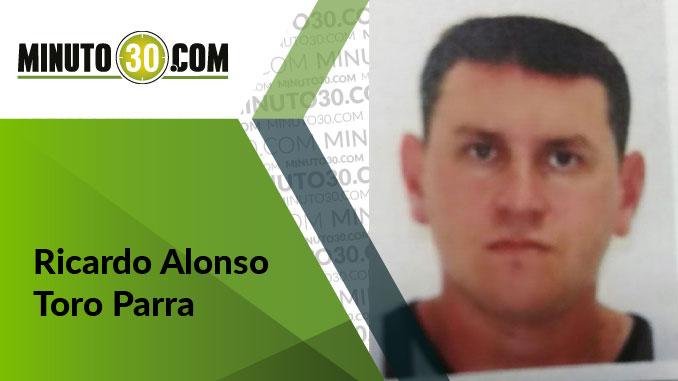 Ricardo Alonso Toro Parra