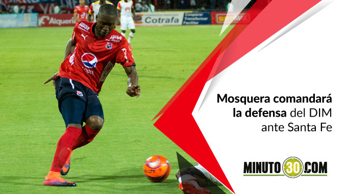 Andres Mosquera