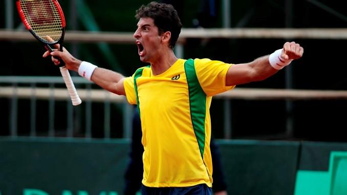 Brasil tenis