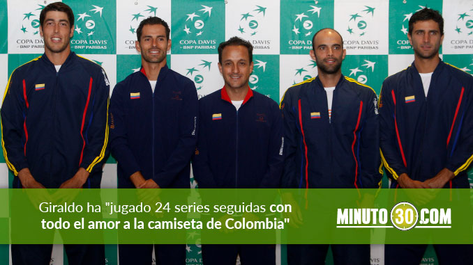 Colombia tenis