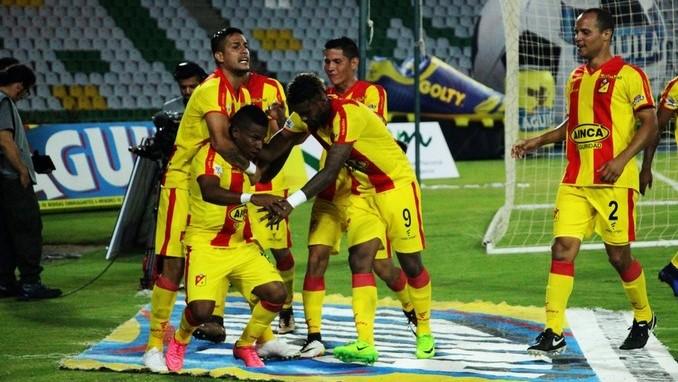 Deportivo Pereira Copiar