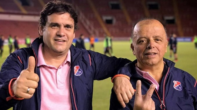 Eduardo Silva Meluk Raul Giraldo