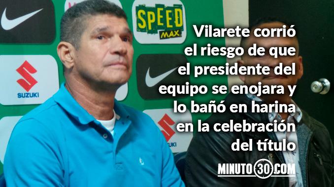 Eduardo Vilarete