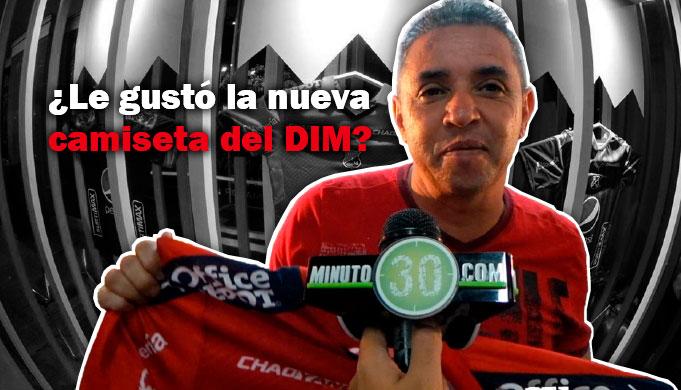 Hinchas DIM1