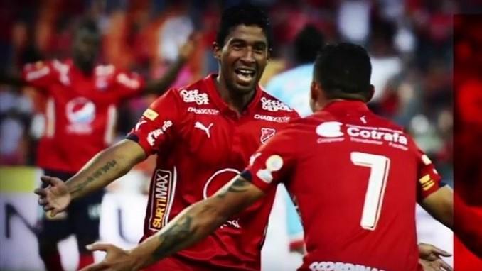 Independiente Medellin Copiar