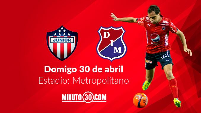 Junior Medellin