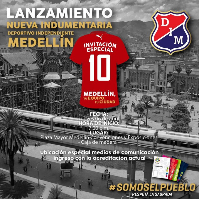 Medellin Copiar