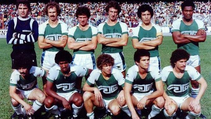 Viejita Atletico Nacional Copiar
