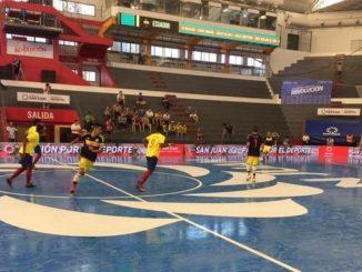 colombia futsal 1