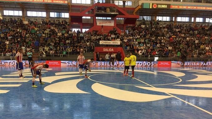 colombia paraguay futsal 31