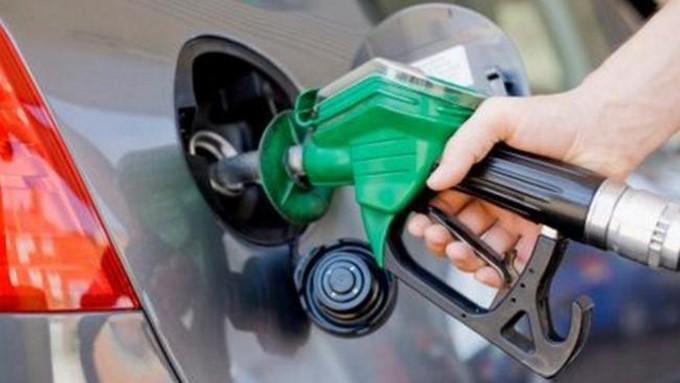 gasolina precio combustibles Copiar