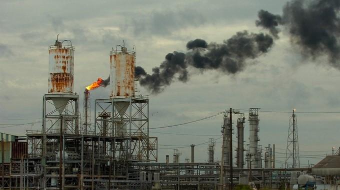 Aramco mator petrolera del m undo