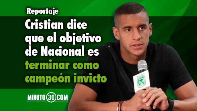 Cristian Bonilla 2