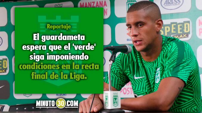 Cristian Bonilla 3