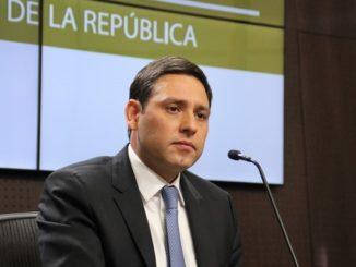 Mauricio Lizcano