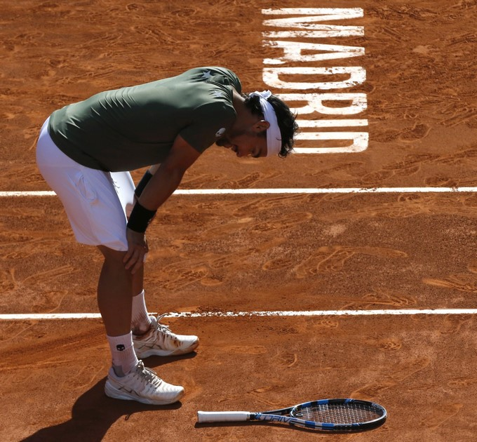 Mutua Madrid Open 1