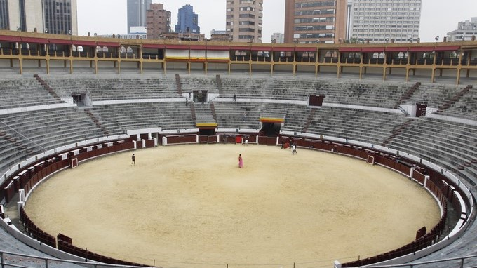 Plaza de Toros de Bogot%C3%A1