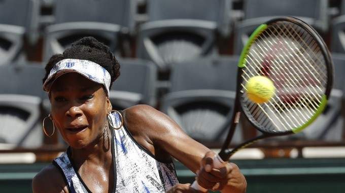 Venus Williams 1