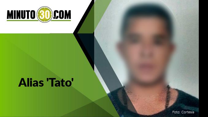 alias 'Tato'