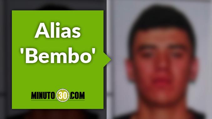 Alias 'Bembo'