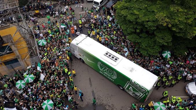 Bus Nacional 3