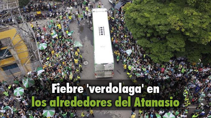 Bus Nacional