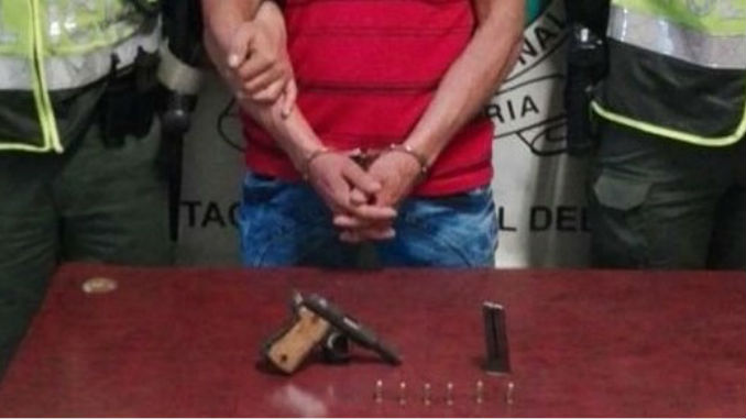 Capturado_Pistola