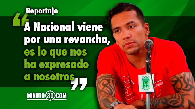 Dayro Moreno desaprovecharon Lillo