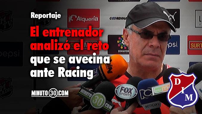 Juan Jose Pelaez Racing