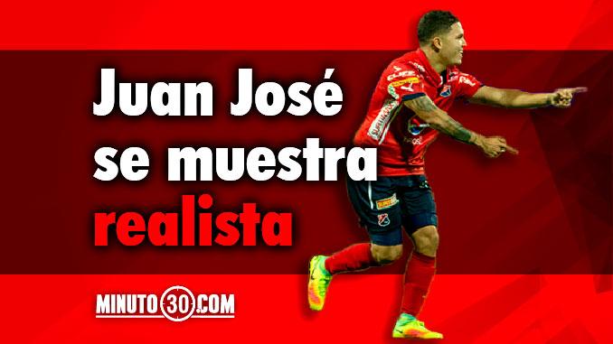 Juan Jose habla sobre Quintero 3