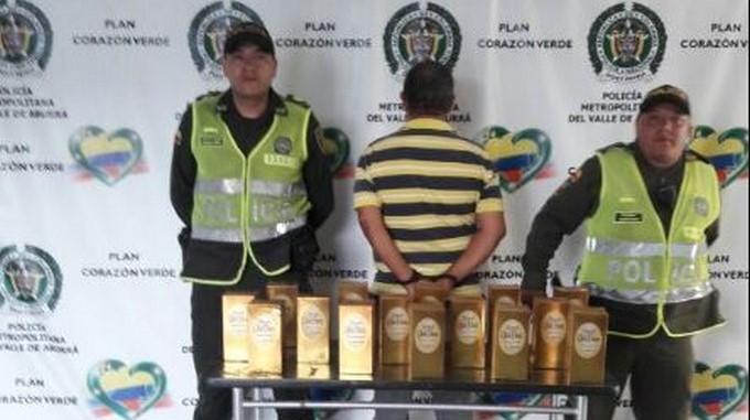 Licor de contrabando